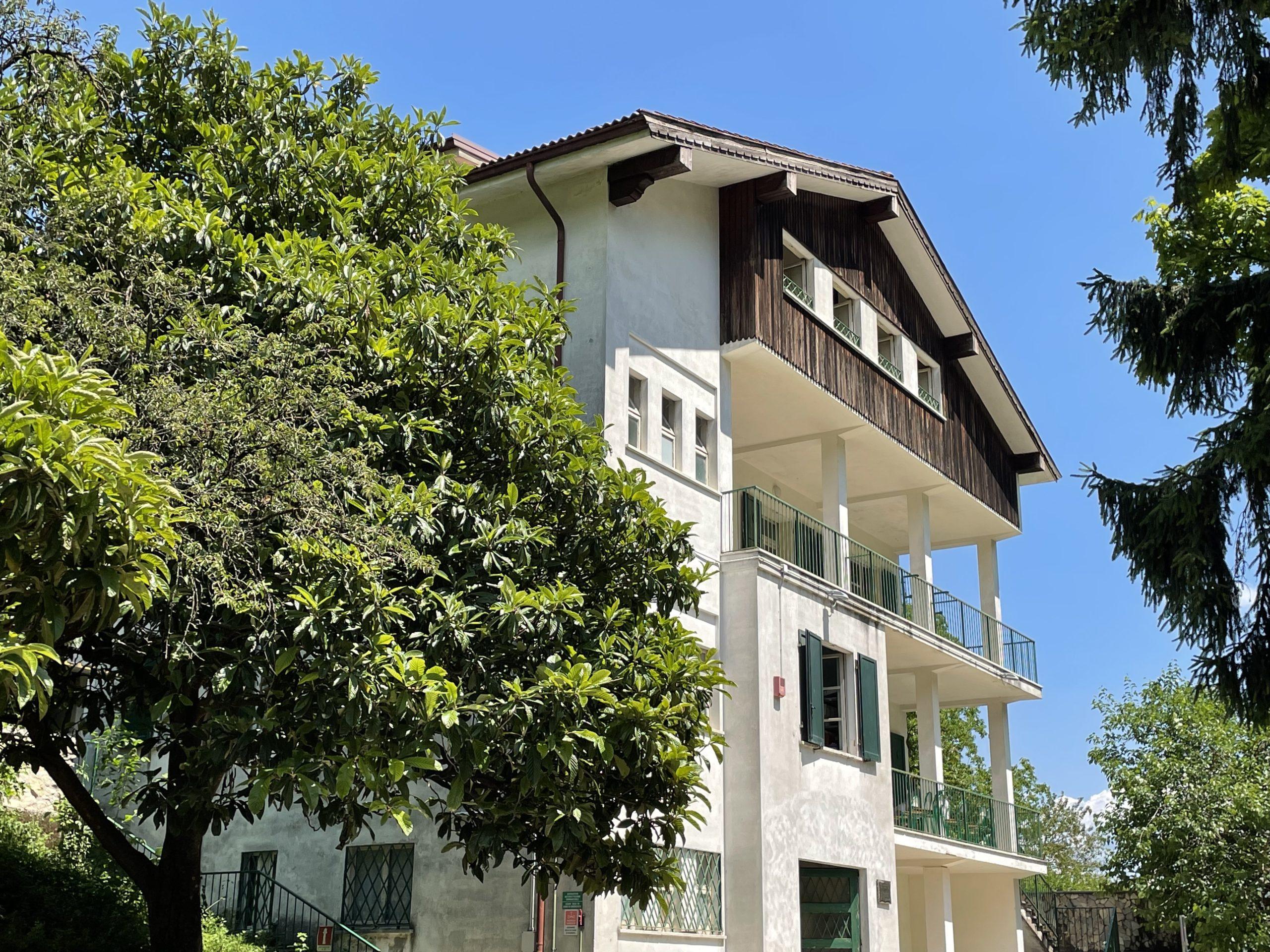 Casa Pier Giorgio Frassati a Biacesa di Ledro